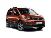 Peugeot Rifter (7 plazas)